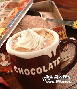 تحضير قهوة المارس بالمارشيملو 2013