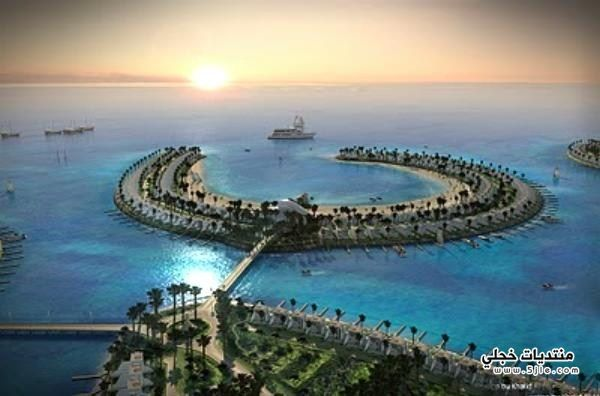 جزيرة البحرين 2014 2014 Durrat