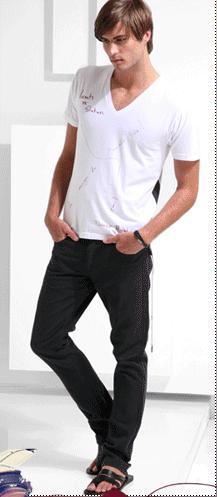 ازياء رجالية 2013 ملابس فرنسية