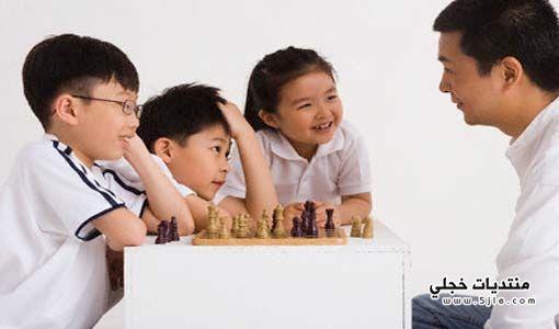 تعليم الطفل التحدث الكبار2014 طفلك