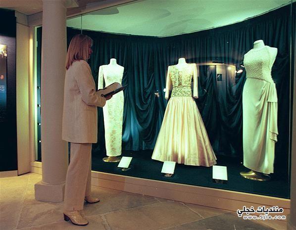 اغلي الفساتين العالم اغلى فستان