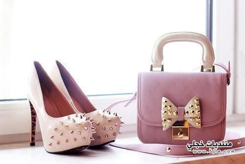 Victoria's Secret 2014 احذية فيكتوريا
