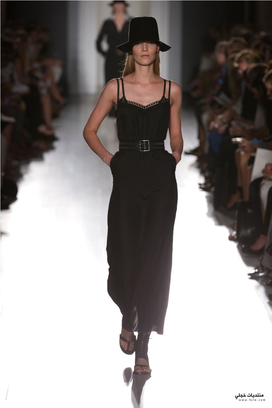 victoria beckham fashion line 2014