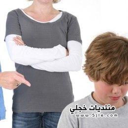 كلمات تأثر نفسية الطفل 2013
