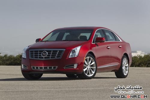 كاديلاك سيدان 2013 Cadillac Sedan