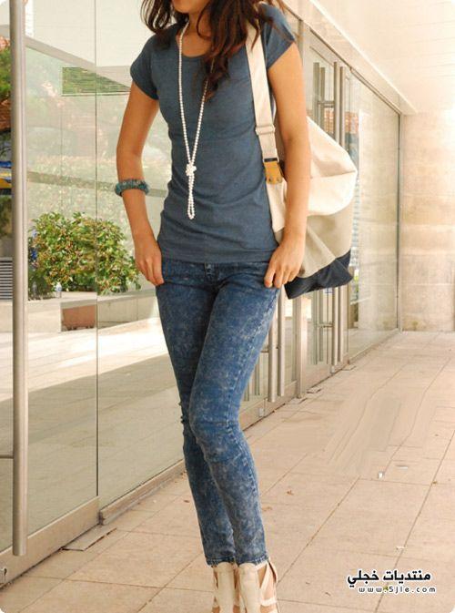 اشيك بناطيبل جينز 2013 اجمل