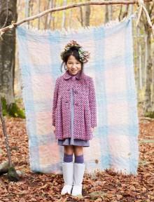 اشيك ملابس ماركات للاطفال 2013