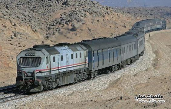 ايقاف القطارات توقف القطارات اسباب