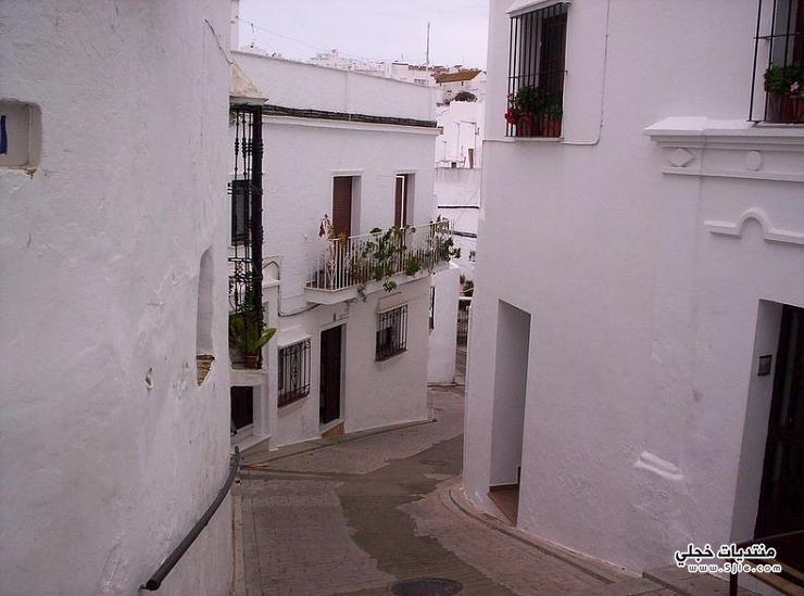 المدينة البيضاء الاندلس 2014 بويبلس