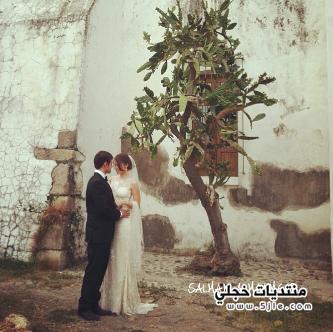 رمزيات منوعه الزفاف للبى 2014