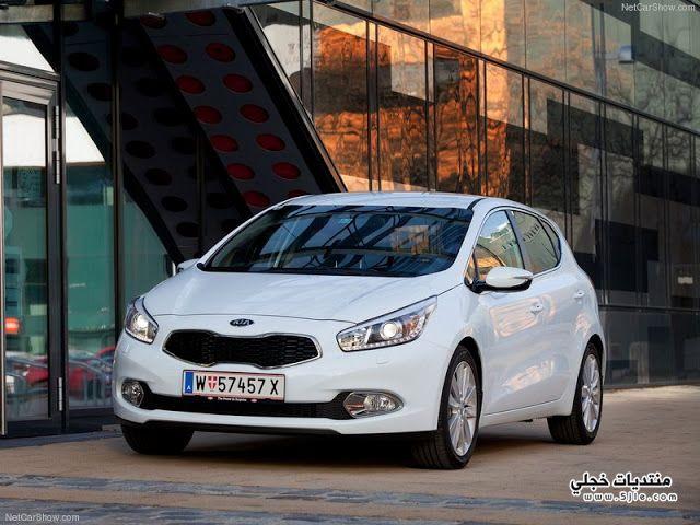 سيارات سييد 2013 سيارات سييد