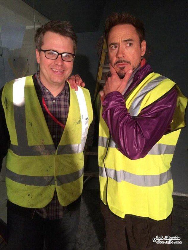 Robert Downey 2015 روبرت داوني