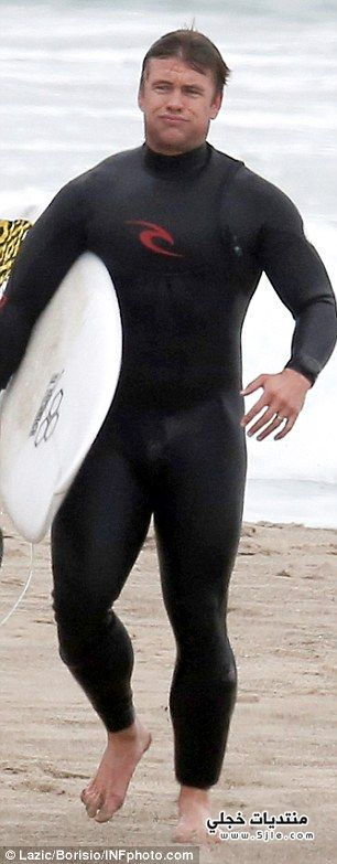 Luke Hemsworth 2015