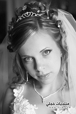 مكياج عروس 2016