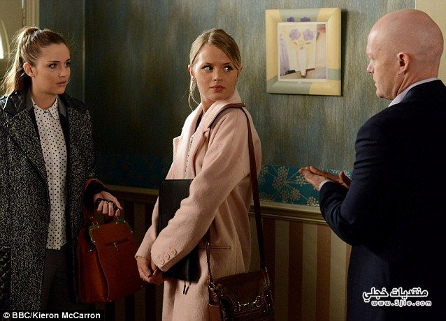 Lucy Beale 2015