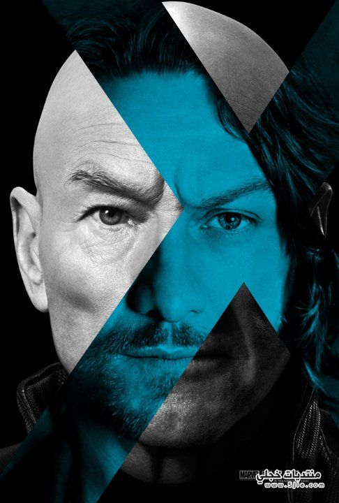 مترجم X-Men: Days Future Past