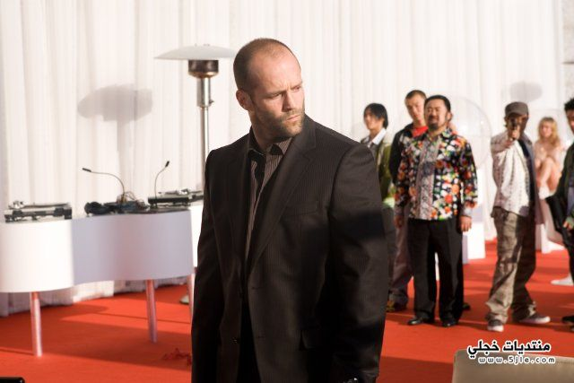 Jason Statham 2015 جيسون ستاثام