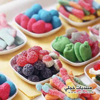 رمزيات بلاك بيري حلويات 2015