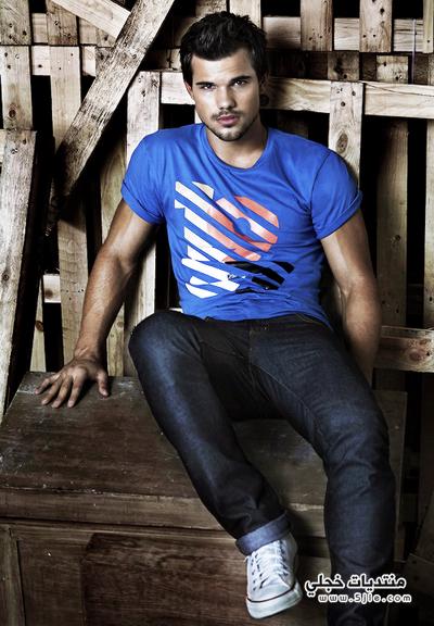 Taylor Lautner 2015 ������ �����