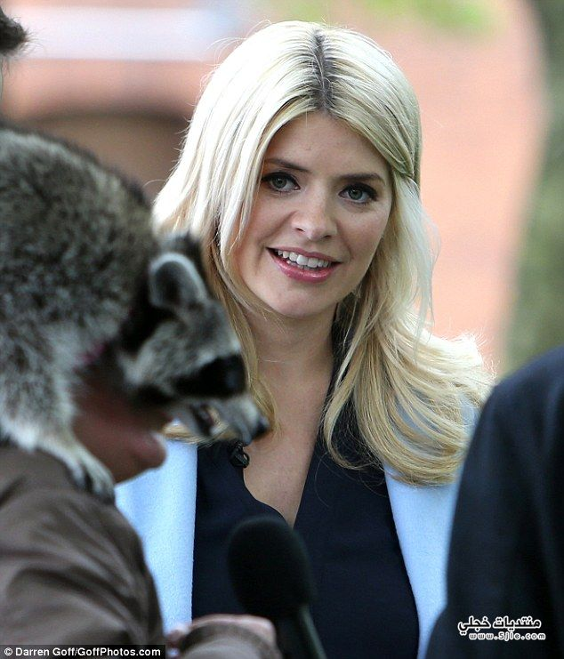 Holly Willoughby 2015