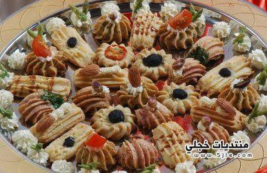 طريقة تحضير البيتي المصري 2015