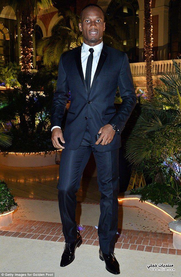 Didier Drogba 2015 ديدييه دروغبا