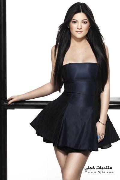 Kylie Jenner 2015 كايلي جينر