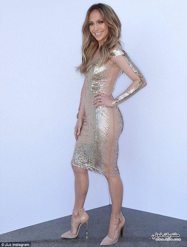 Jennifer Lopez 2016 جينيفر لوبيز