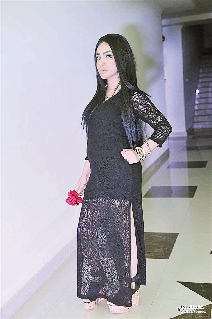 لطيفة الزامل latifa zamel الكويتية
