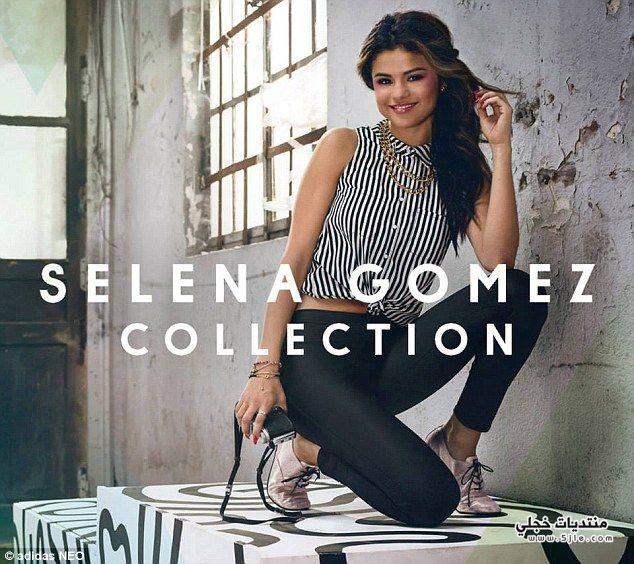 Selena Gomez models 2015 selena