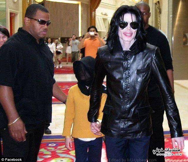 Michael Jackson 2015 مايكل جاكسون