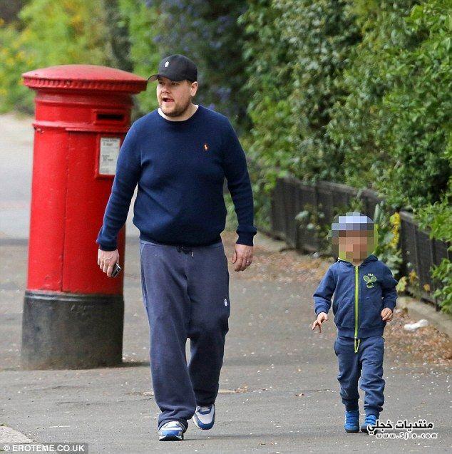 James Corden 2015