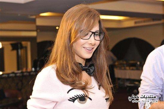 تسريحات نانسي عجرم 2015