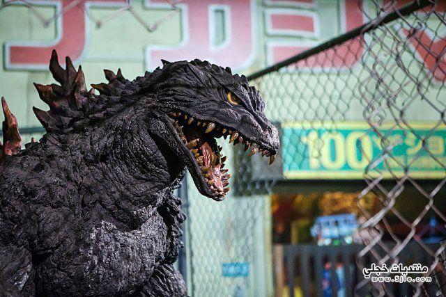 Godzilla 2014 مترجم Godzilla 2014
