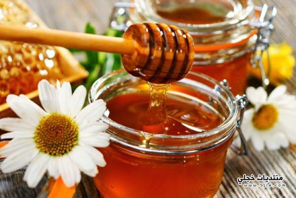 طريقة البشرة الليمون والعسل البشرة