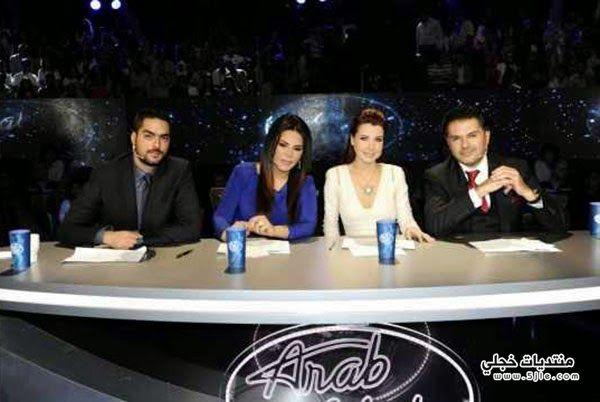 Arab Idol 2015 برنامج ايدول