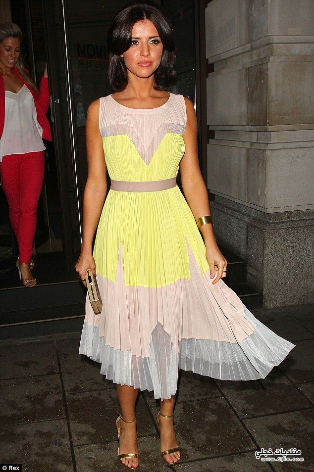 Lucy Mecklenburgh Lucy Mecklenburgh2016