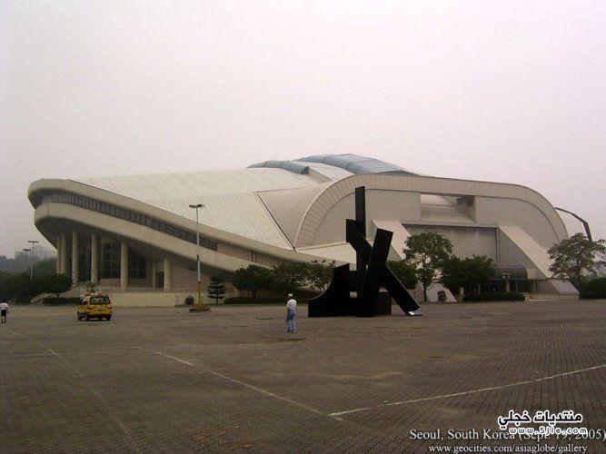 السياحة كوريا 2015 سياحية كوريا