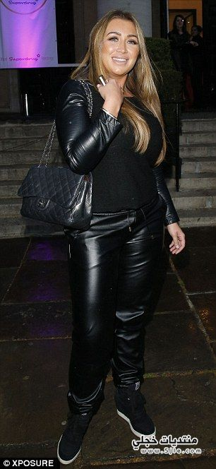 Lauren Goodger 2015