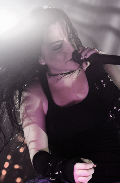Evanescence 2015 افانيسنس 2015