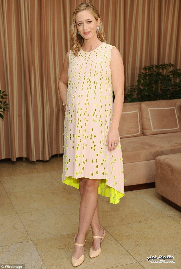 Emily Blunt 2015 ����� ����