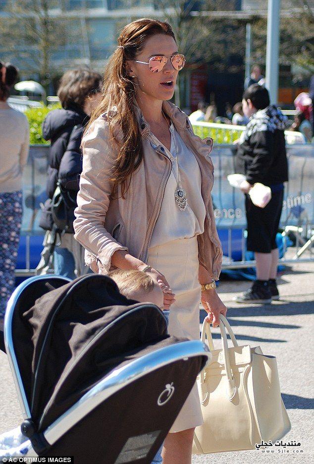 Danielle Lloyd 2015 دانييل لويد