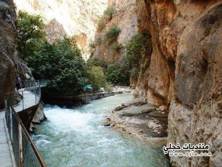 سياحية تركيا 2015 السياحة تركيا