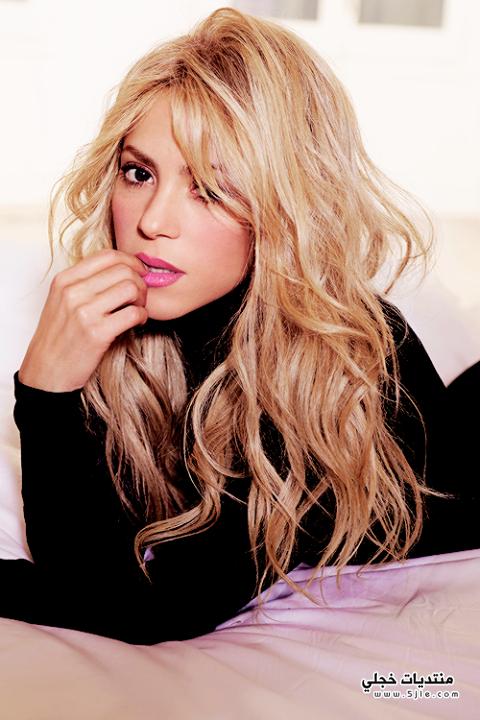 Shakira 2015 شاكيرا 2015