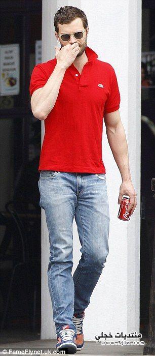 Jamie Dornan 2015