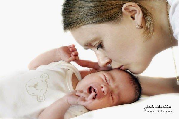 نصائح لتهدئة الطفل طريقة تهدئة