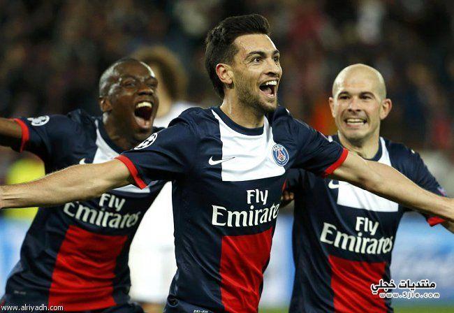 باريس جيرمان يفوز تشيلسي دوري