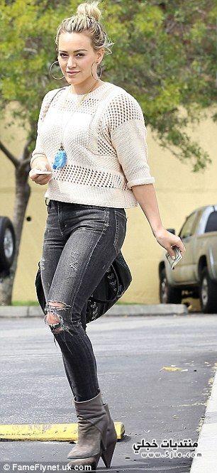 Hilary Duff 2015 هيلاري 2015
