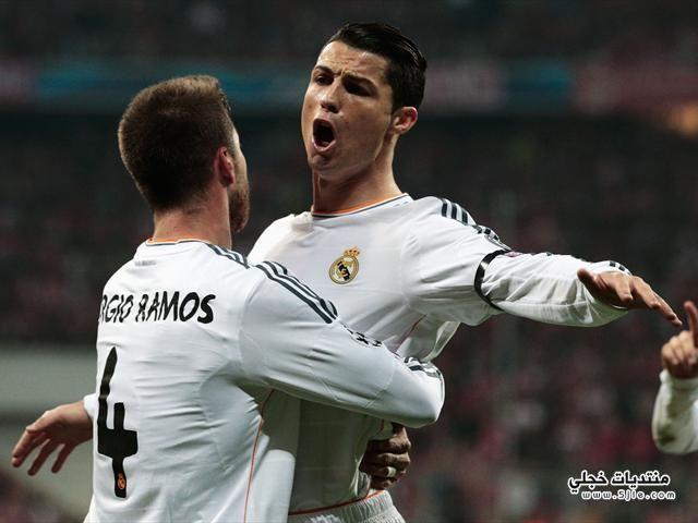 ريال مدريد نهائي ابطال اوروبا