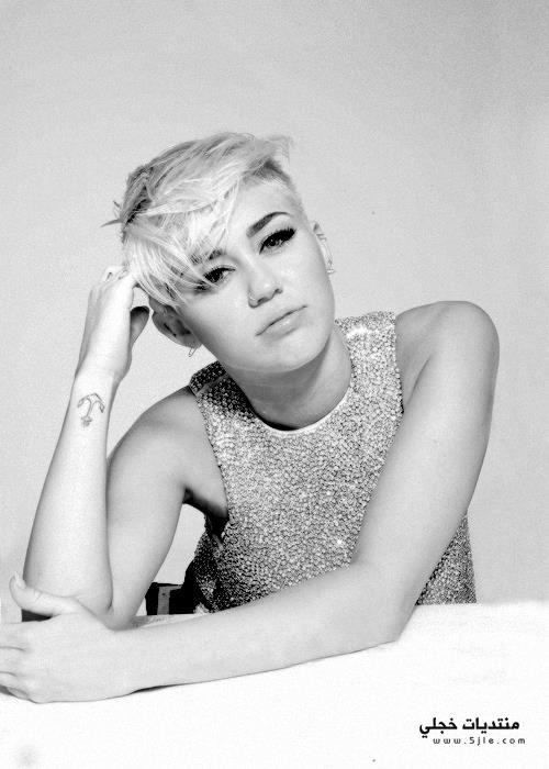 Miley Cyrus 2015 مايلي سايرس